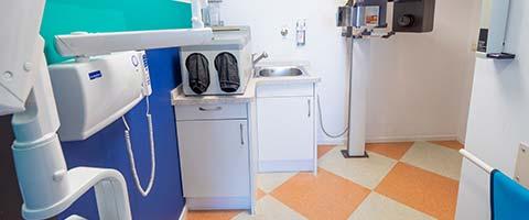 Praxisbild Zahnarzt Dr Holzapfl